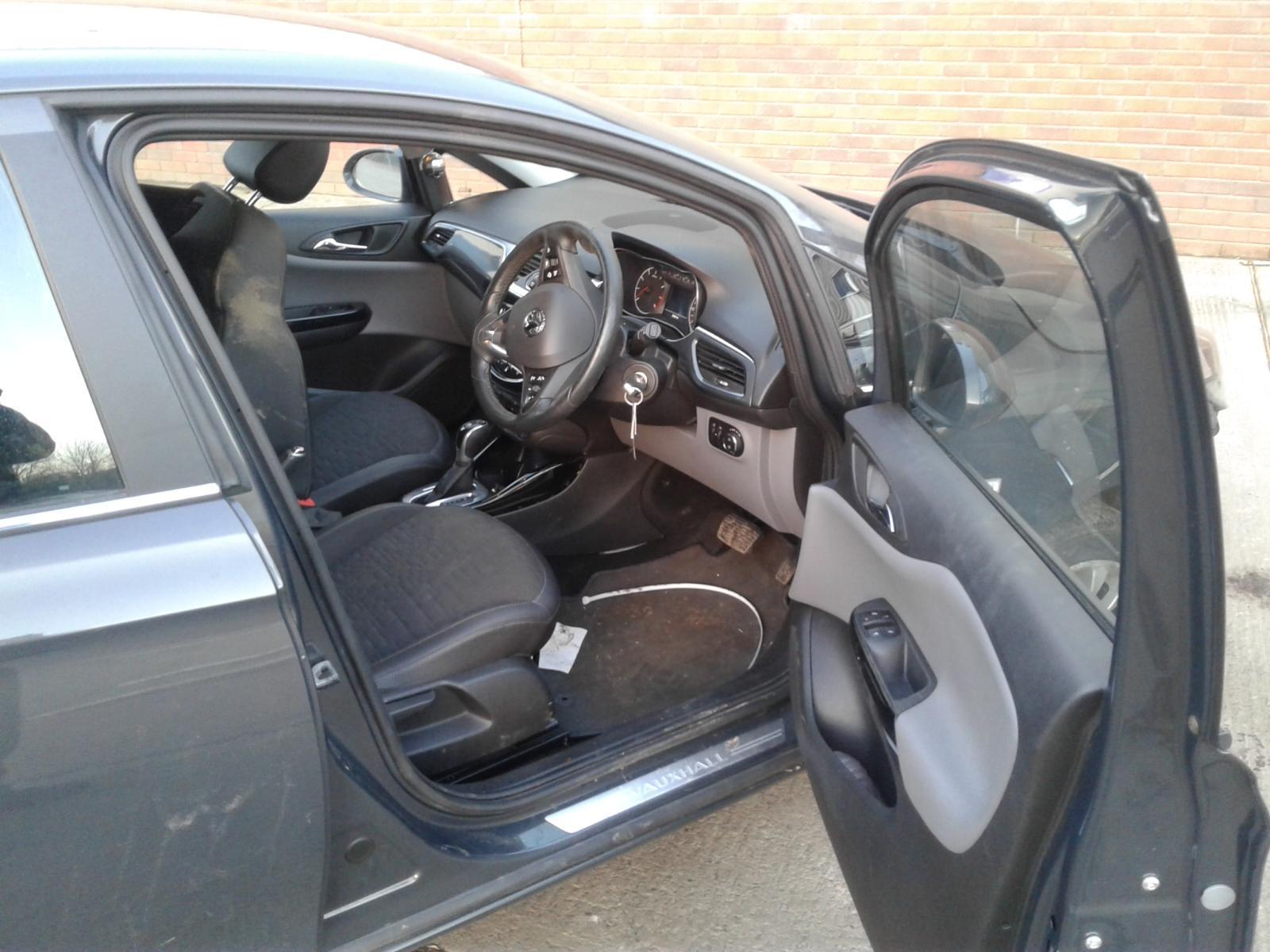 2015 Vauxhall CORSA SE Image