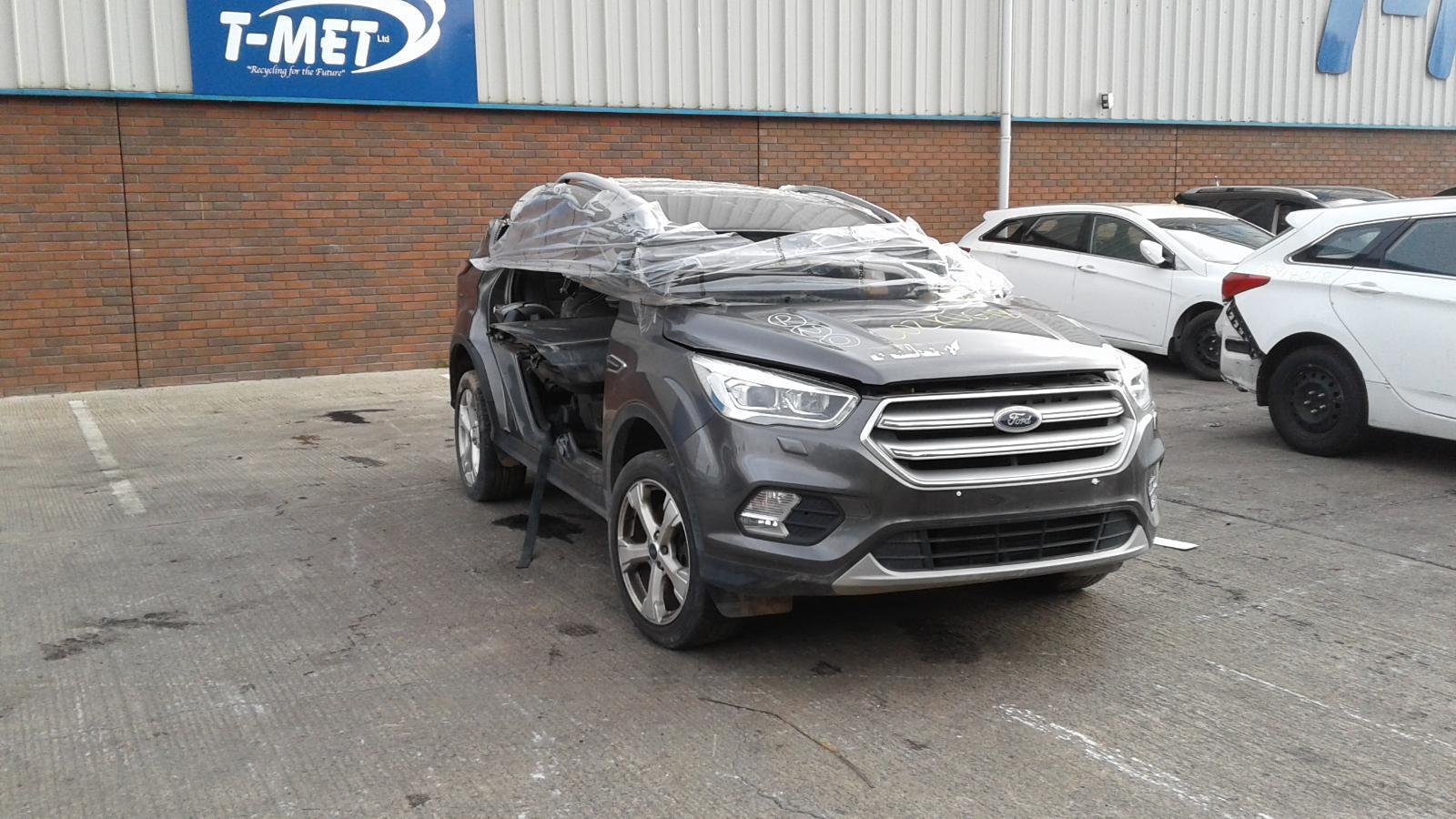 2017 Ford KUGA TITANIUM X TDCI Image