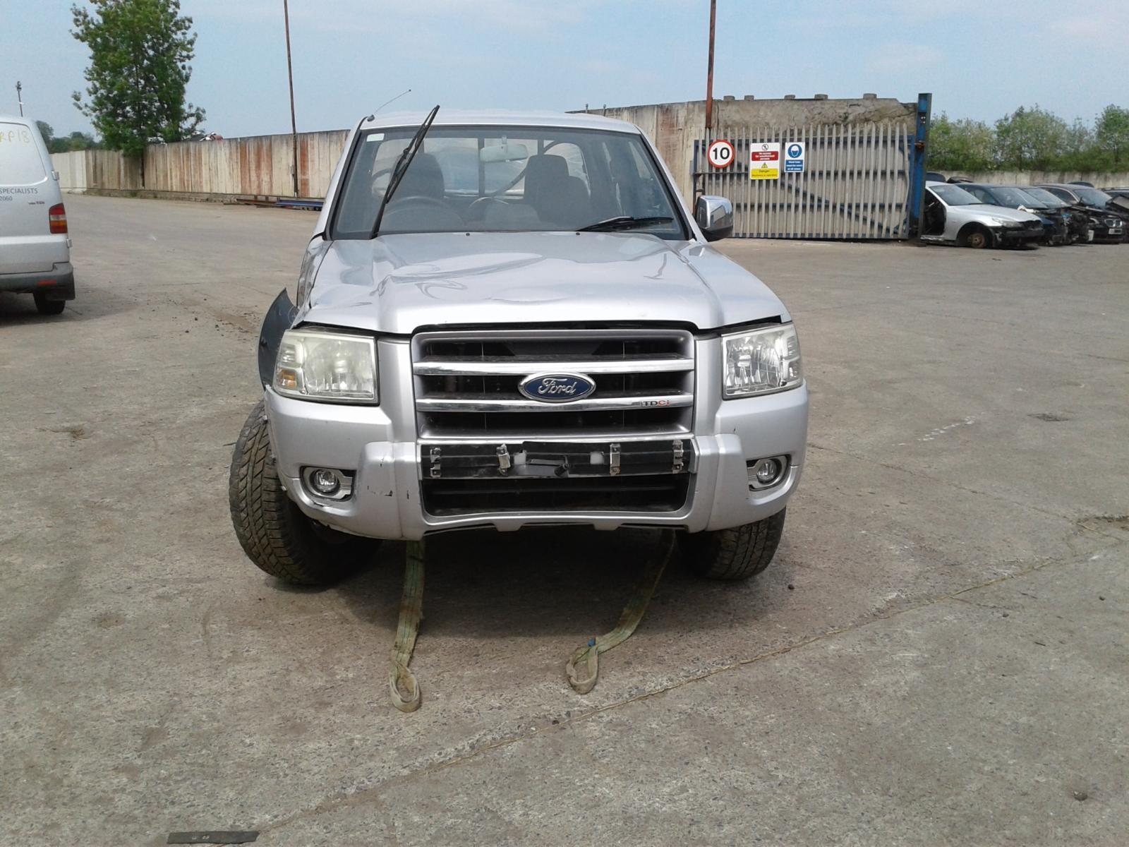 2007 Ford RANGER THUNDER 4X4 D/C Image