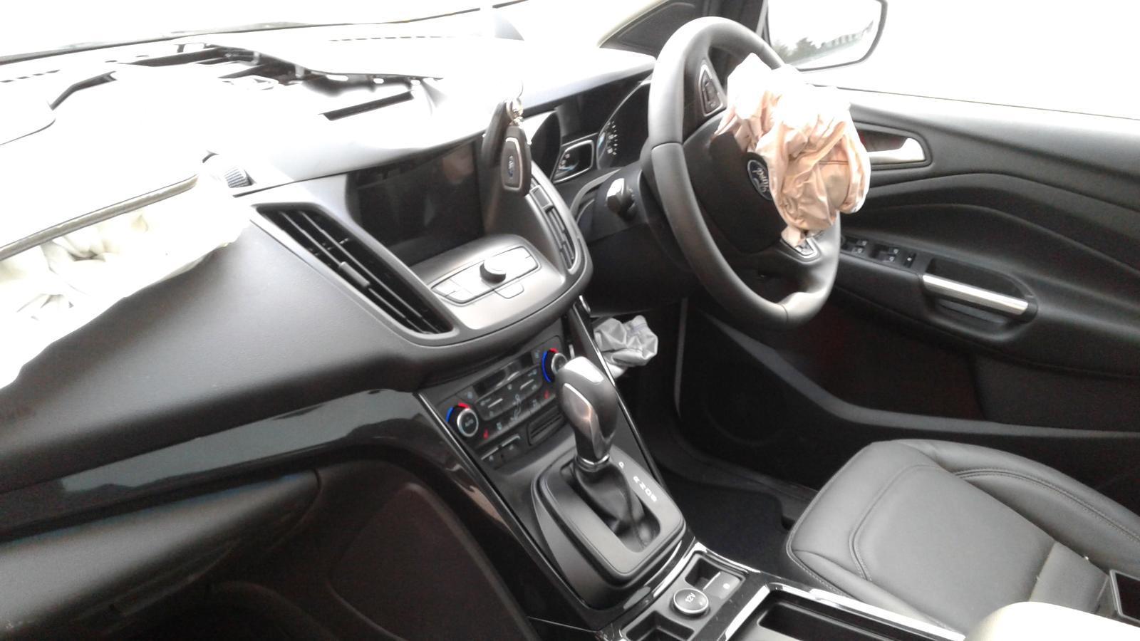 2018 Ford KUGA TITANIUM X Image
