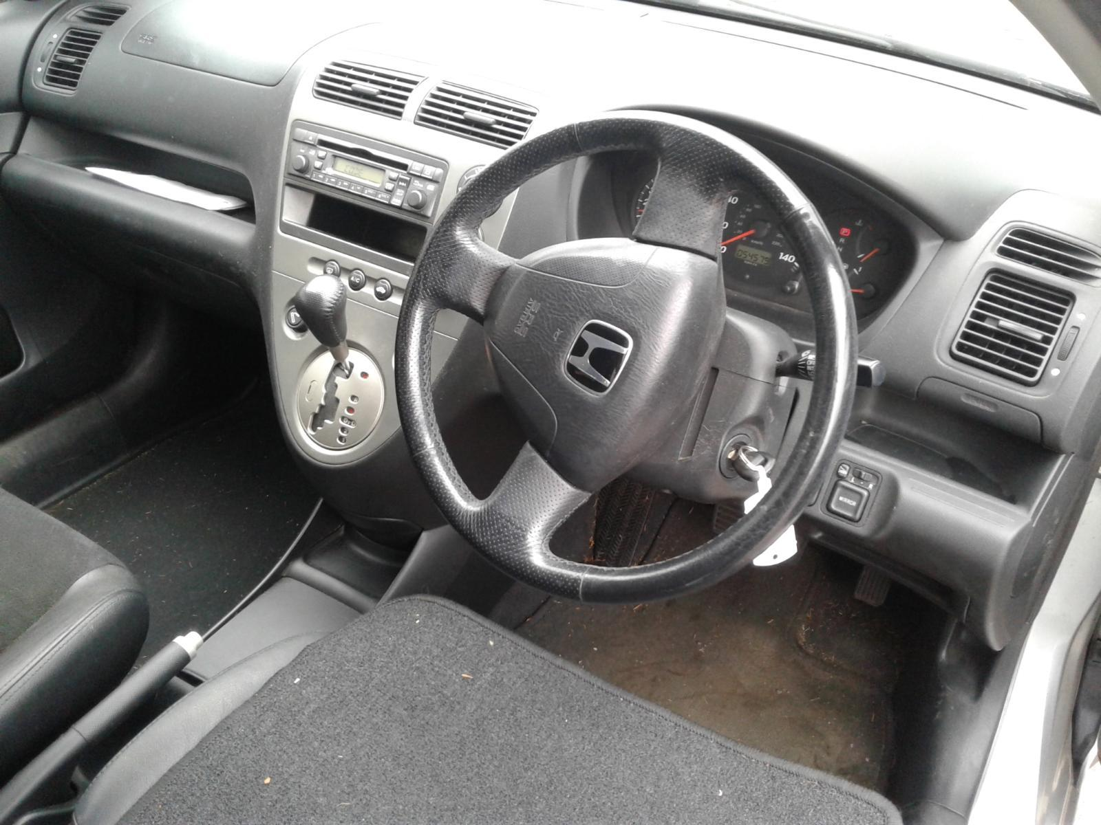 2002 Honda CIVIC SPORT SE I-VTEC Image