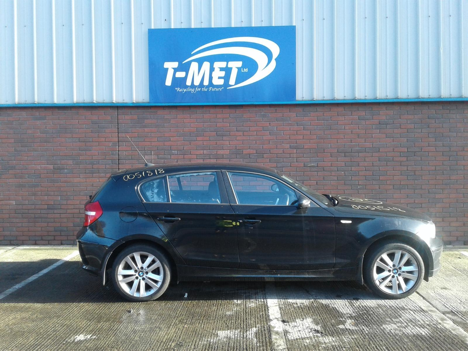 2007 BMW 1 SERIES 118D SE Image