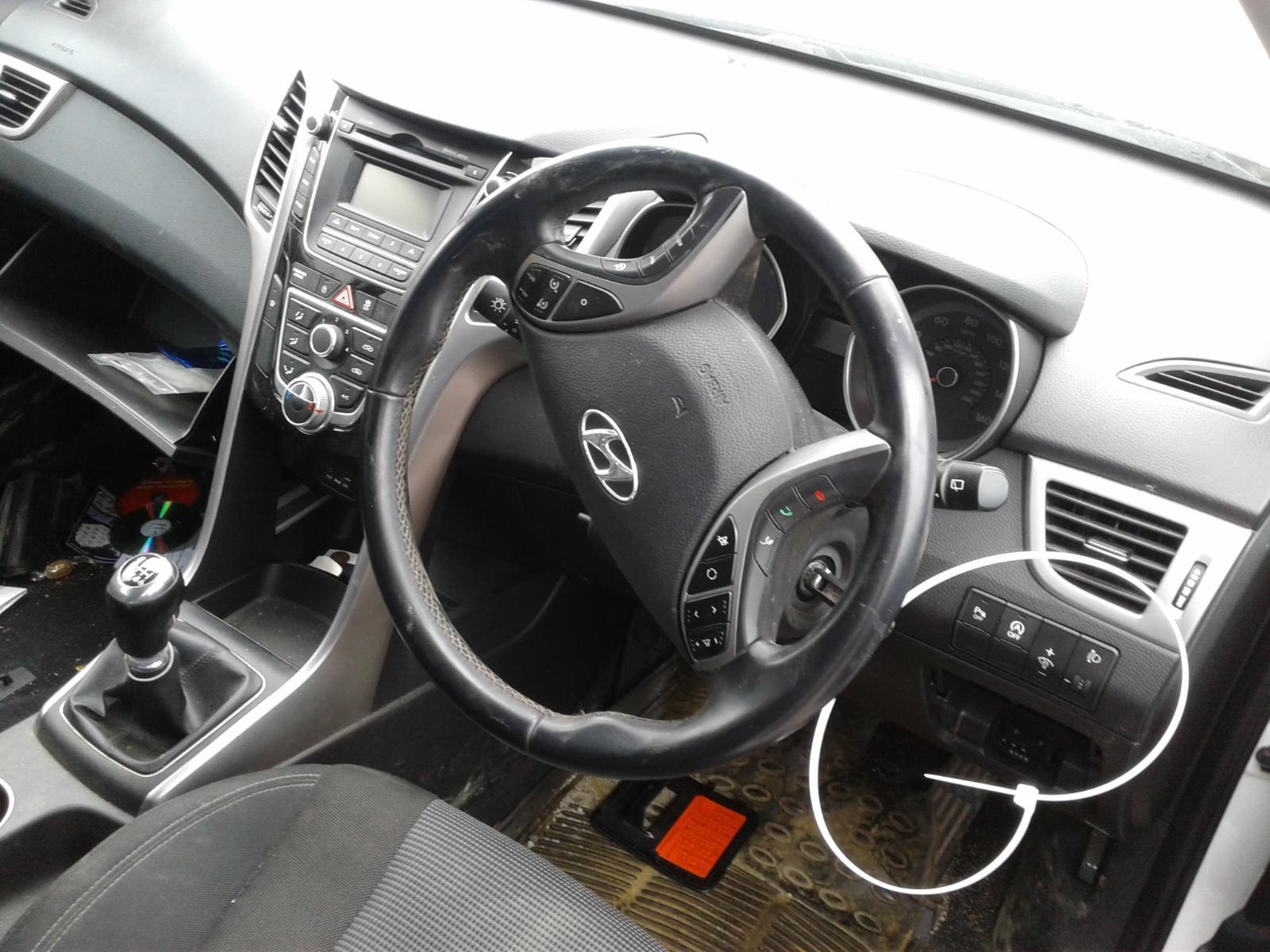 2015 Hyundai I30 ACTIVE BLUE DRIVE CRDI Image