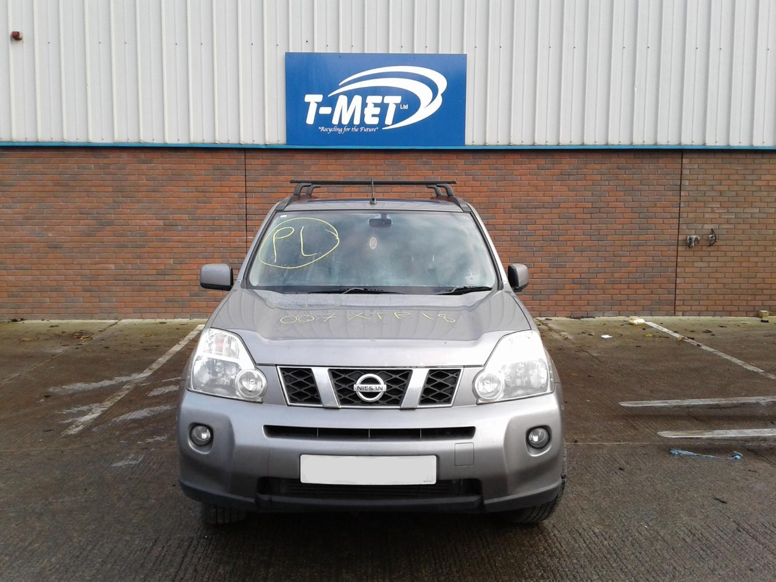 2008 Nissan X TRAIL SPORT DCI Image