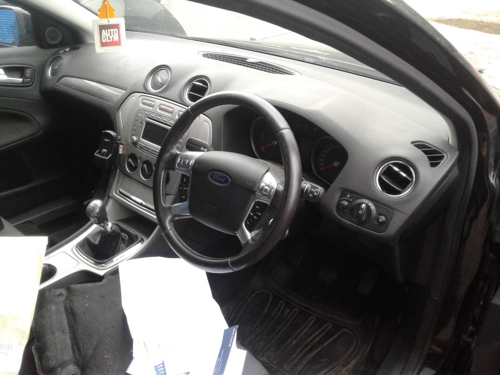2008 Ford MONDEO EDGE TDCI Image