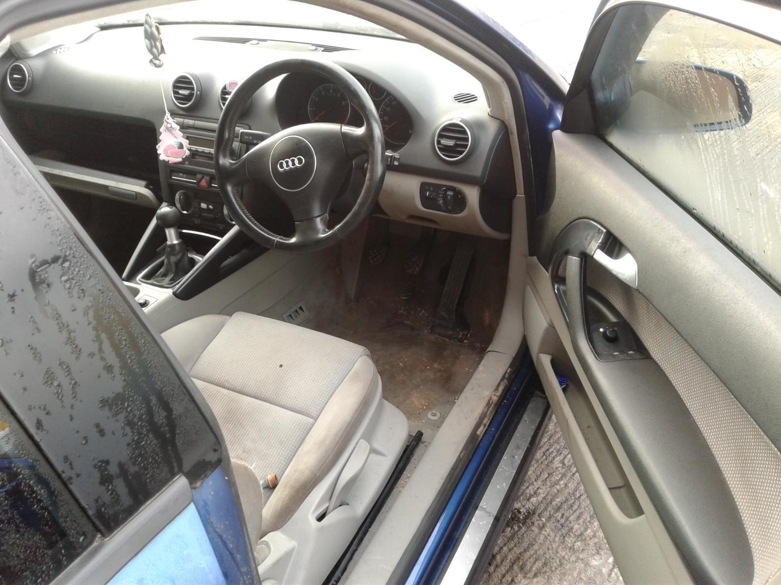 2003 Audi A3 SPORT 16V Image