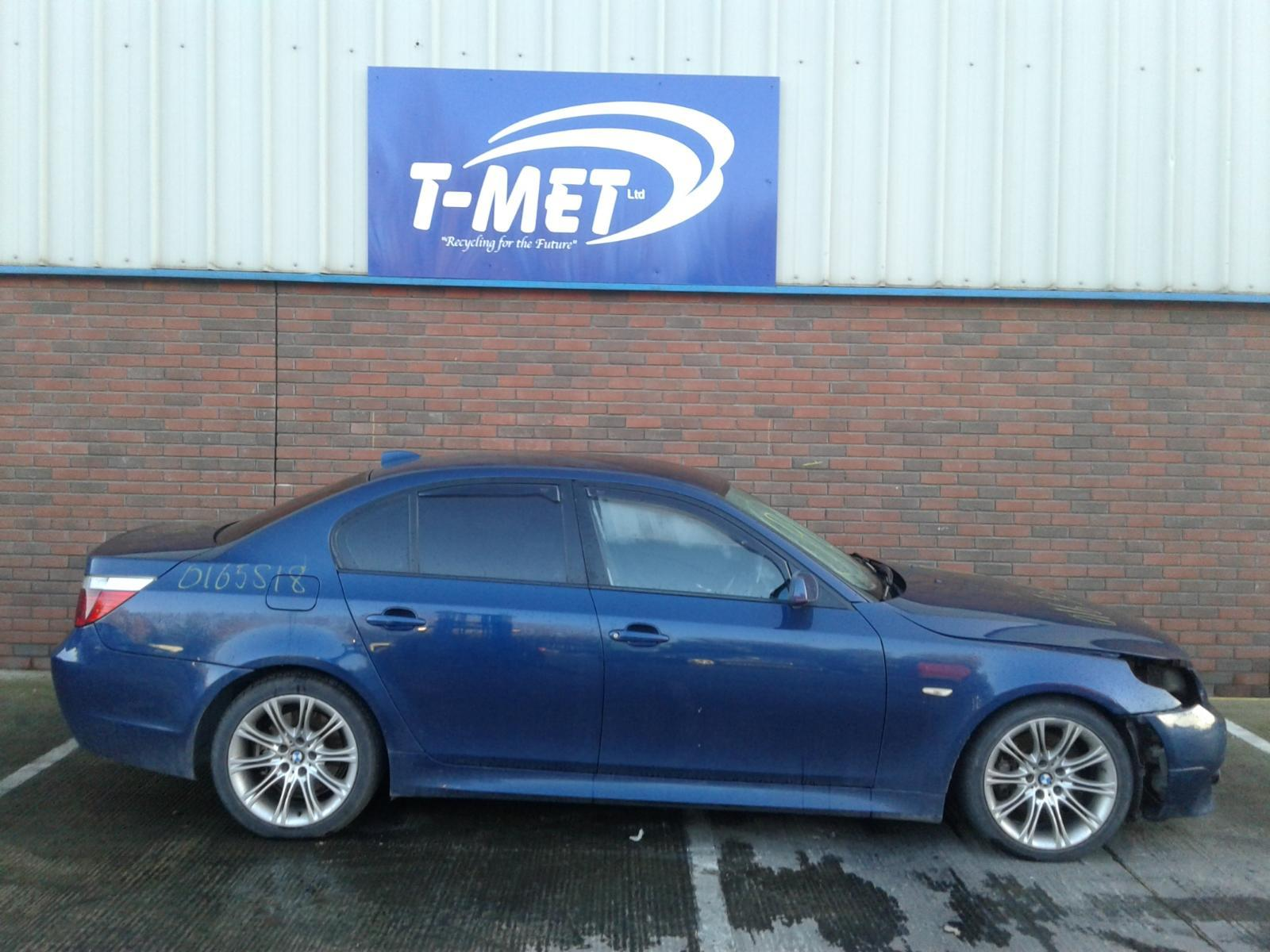 2005 BMW 5 SERIES 530D SPORT Image