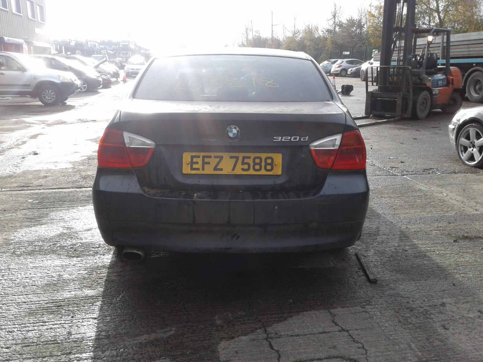 2008 BMW 3 SERIES 320D SE Image