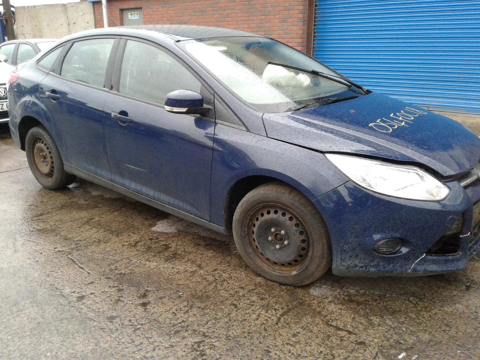 2013 Ford FOCUS – Image