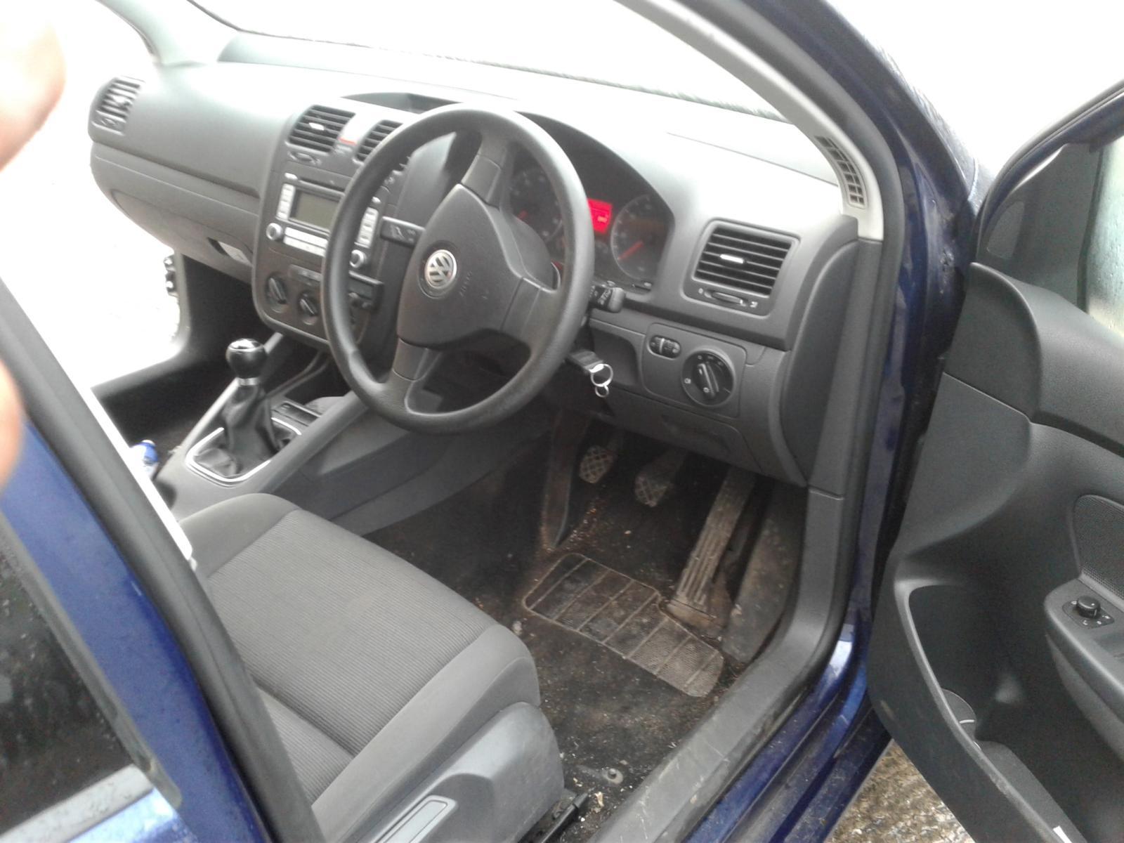 2007 Volkswagen GOLF S Image
