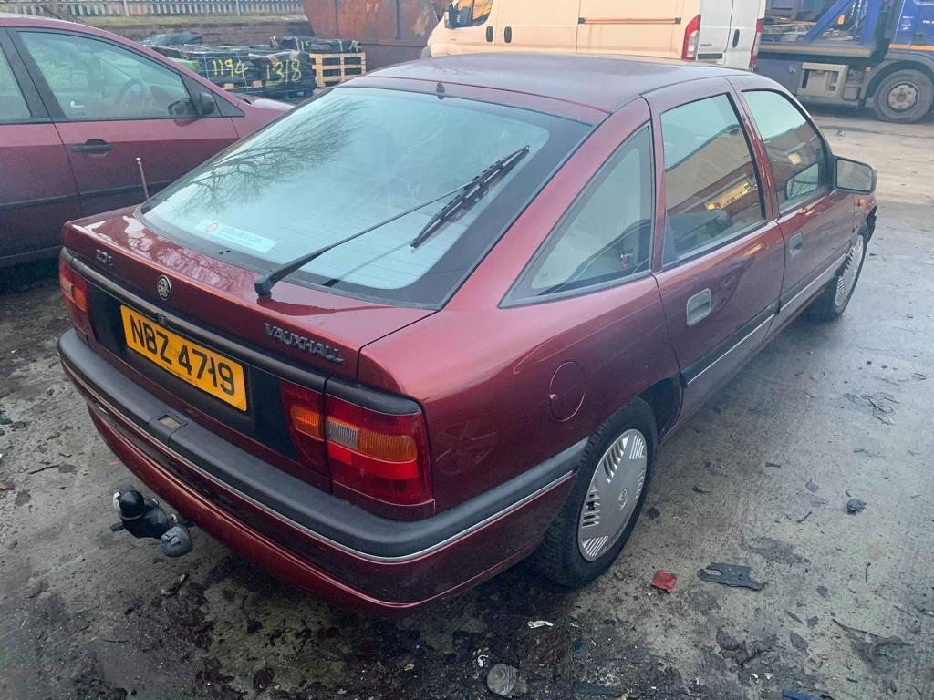 1994 Vauxhall Cavalier GLS Image
