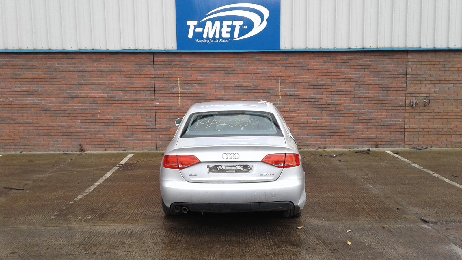 2008 AUDI A4 TDI SE Image