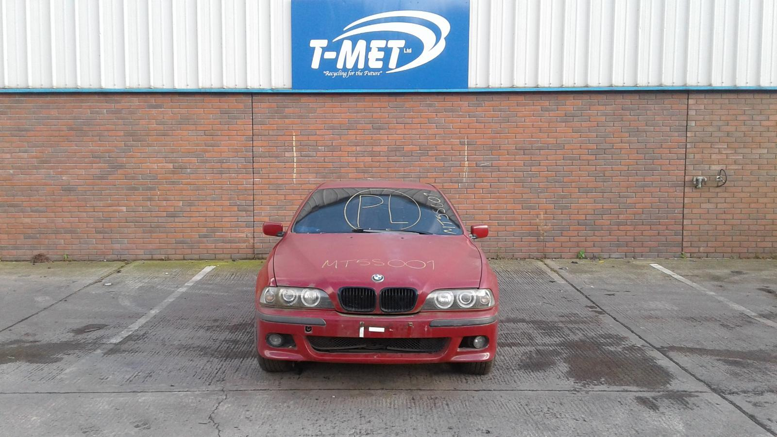 2000 BMW 5 SERIES 530D Image