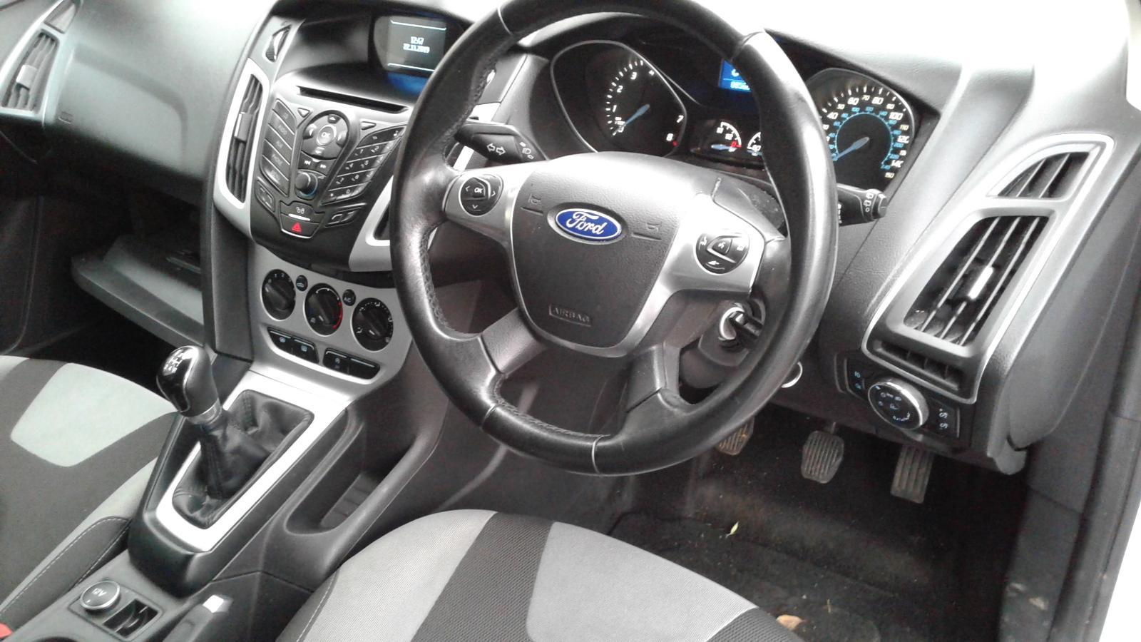 2013 FORD FOCUS Image
