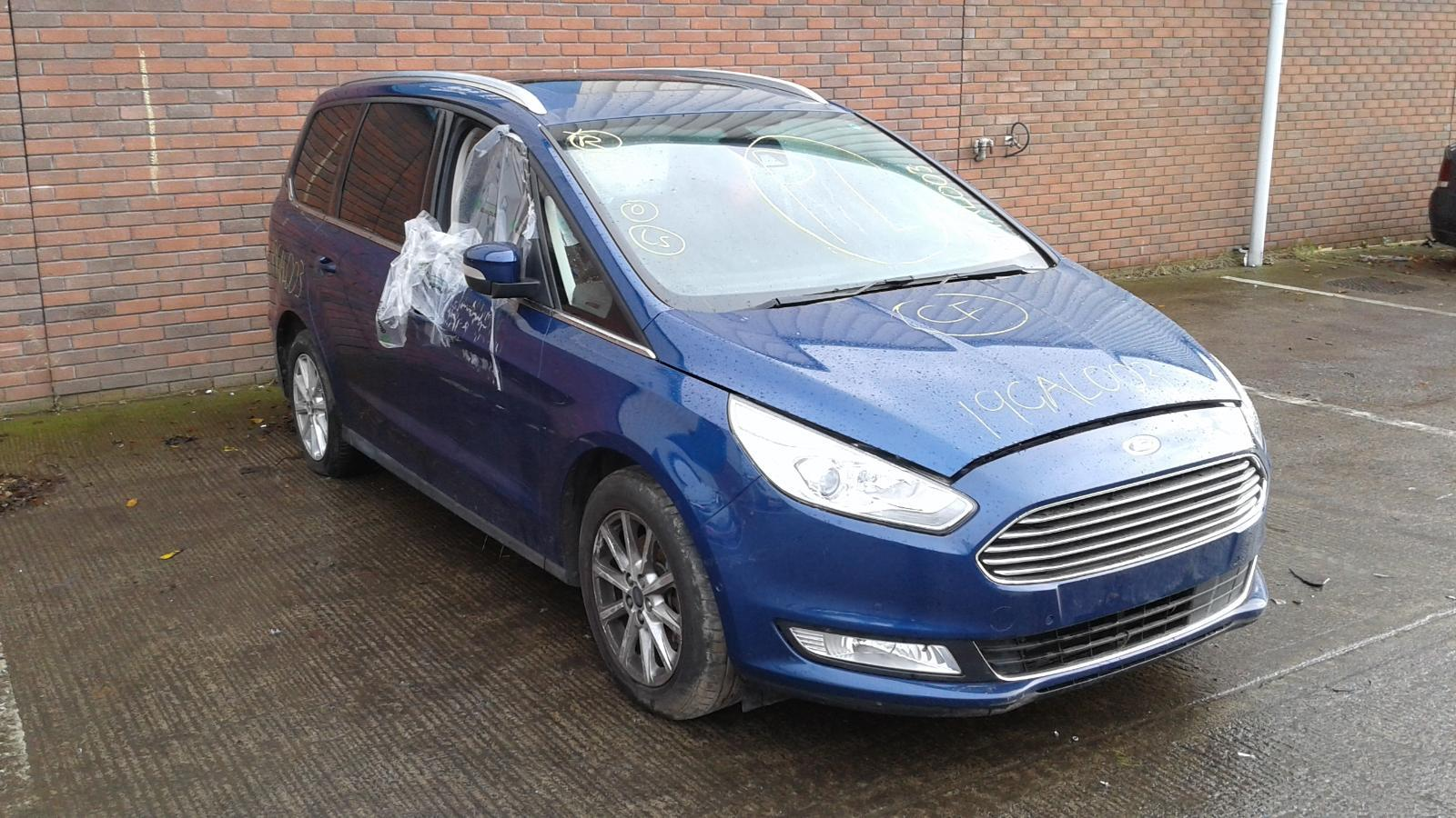 2017 FORD GALAXY Image