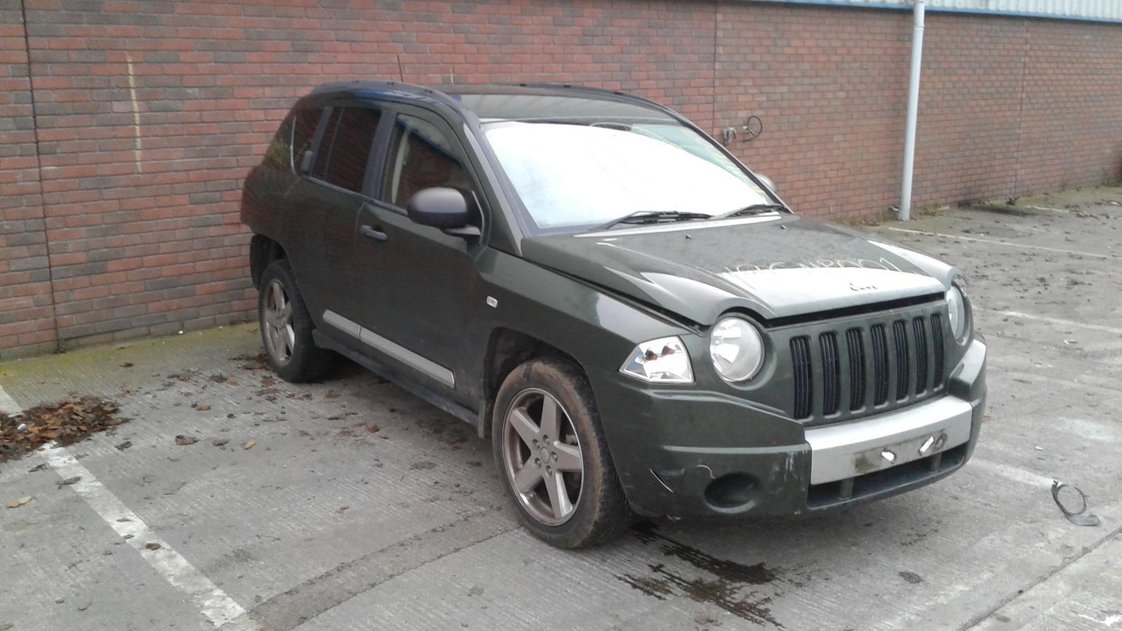 2010 JEEP COMPASS Image