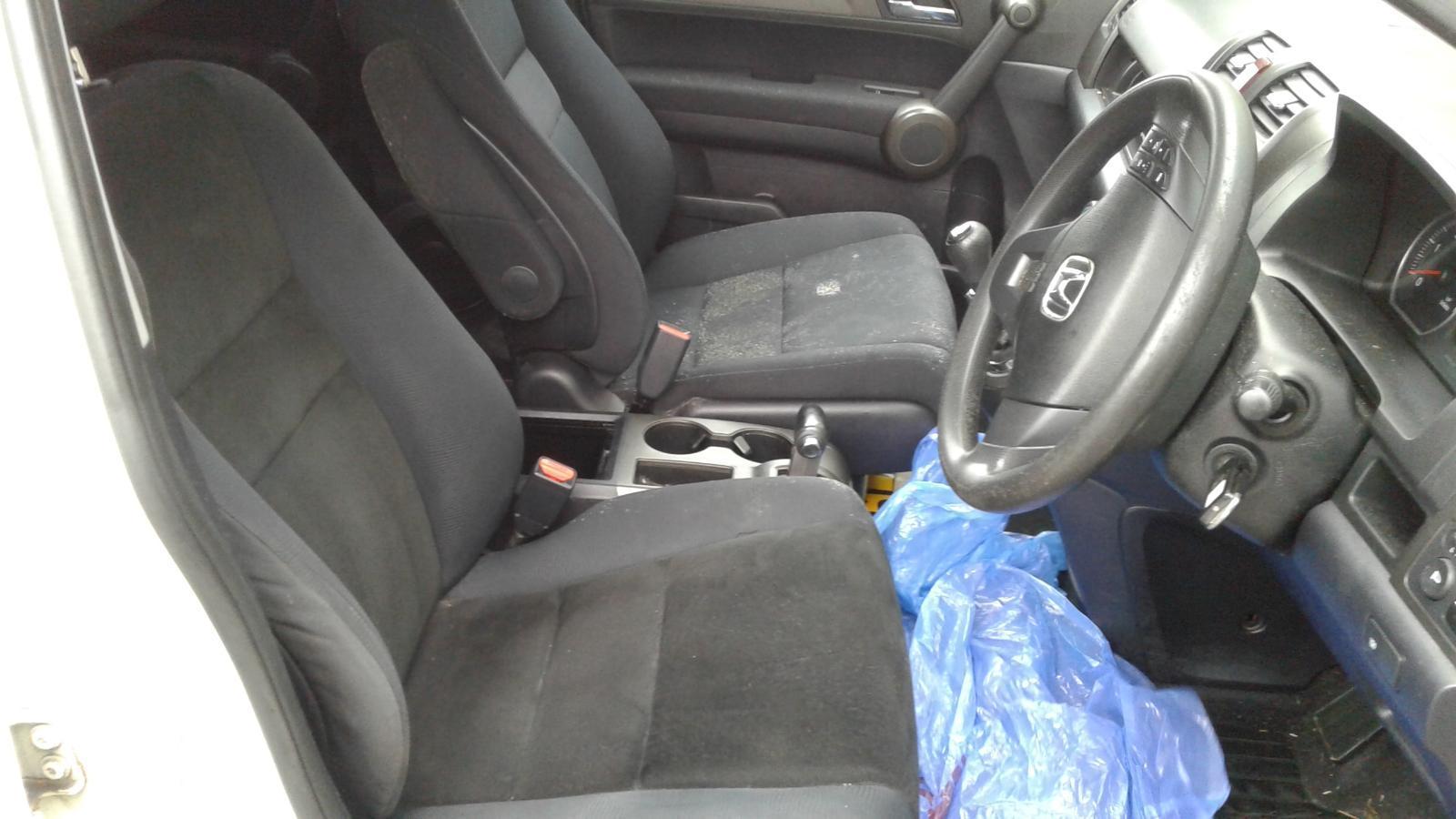 2011 HONDA CRV Image