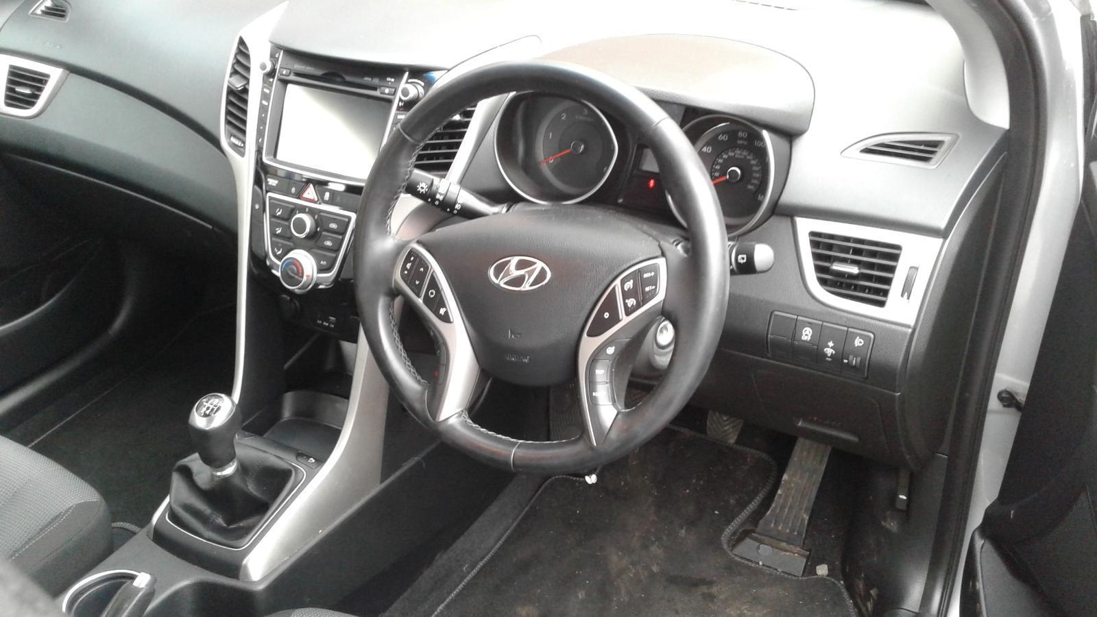 2017 Hyundai I30 SE Nav Image
