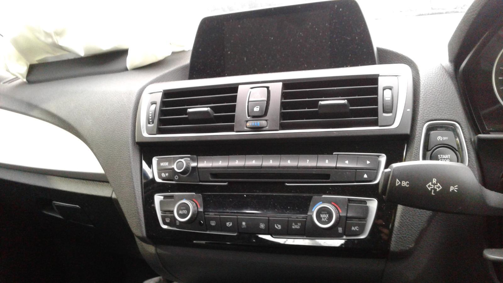 2015 BMW 116D LCI MODEL Image