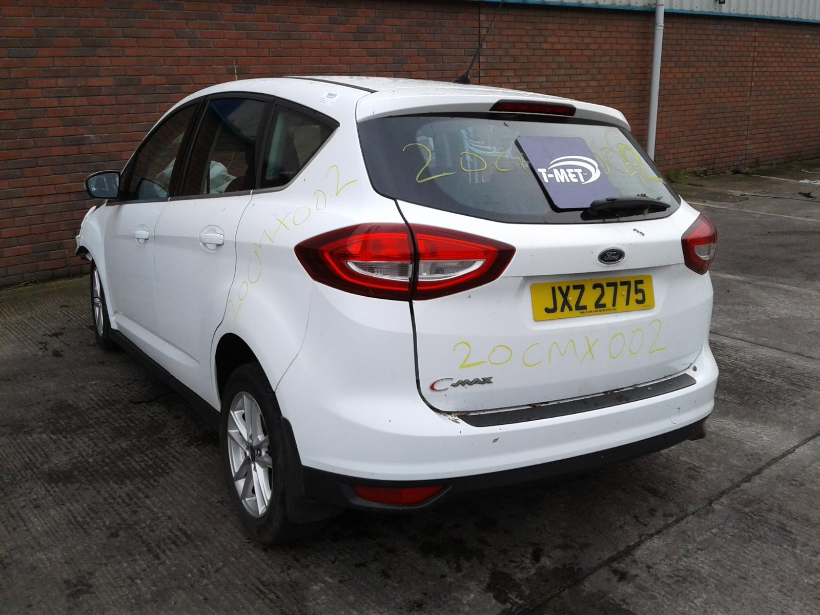 2016 FORD C-MAX Image