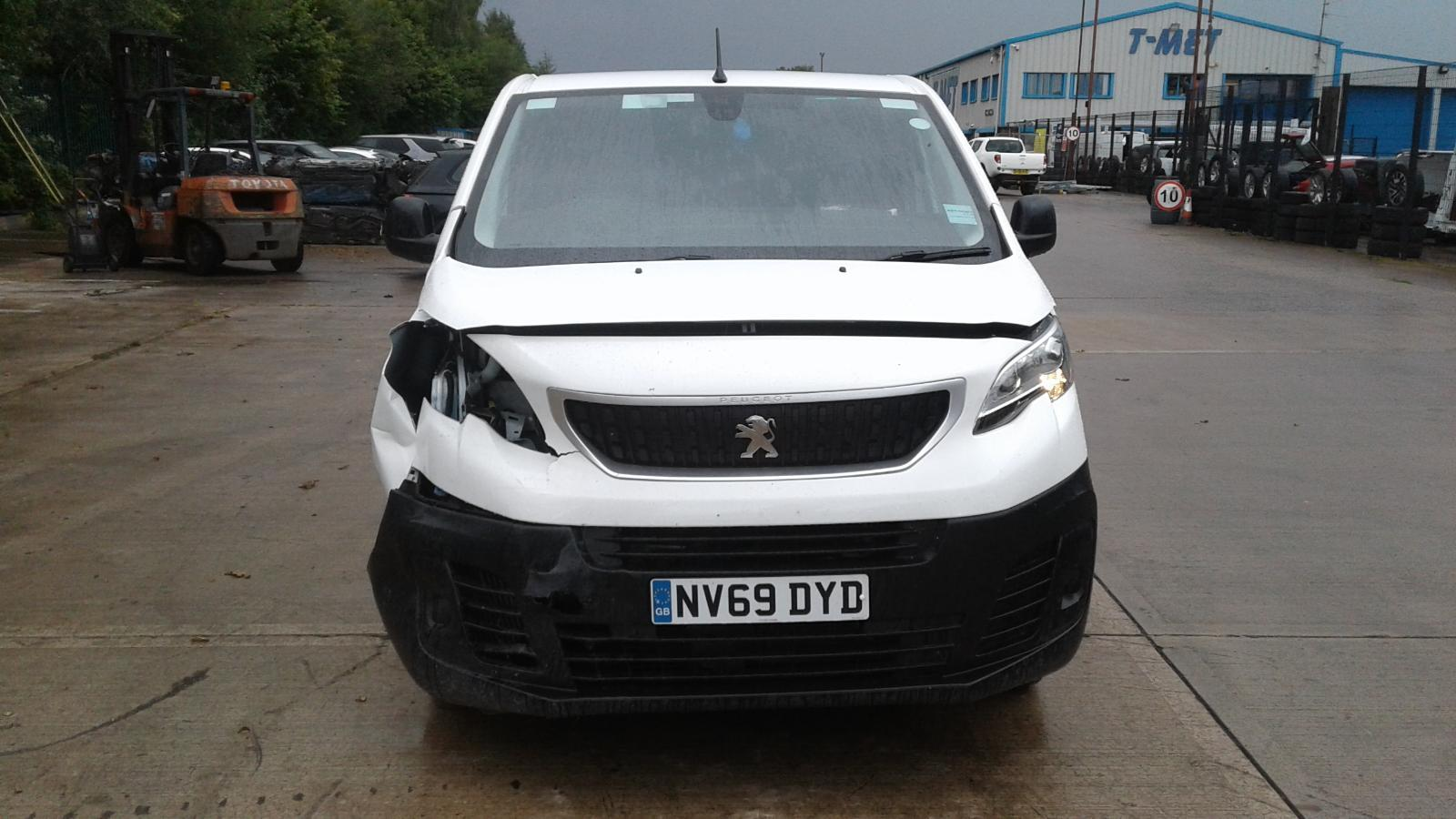 2020 PEUGEOT EXPERT FOR SALE £9750 ONO Image