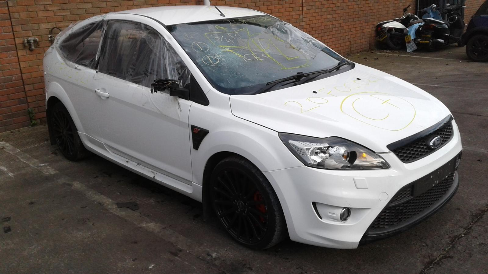 2008 FORD FOCUS ST Image