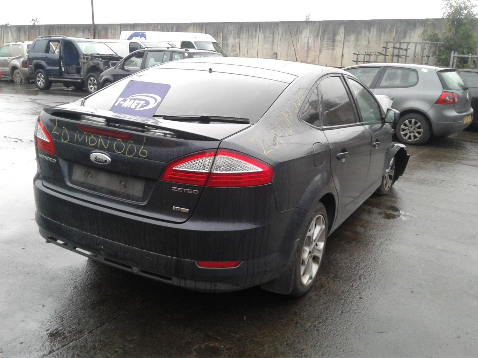 2010 FORD MONDEO Image
