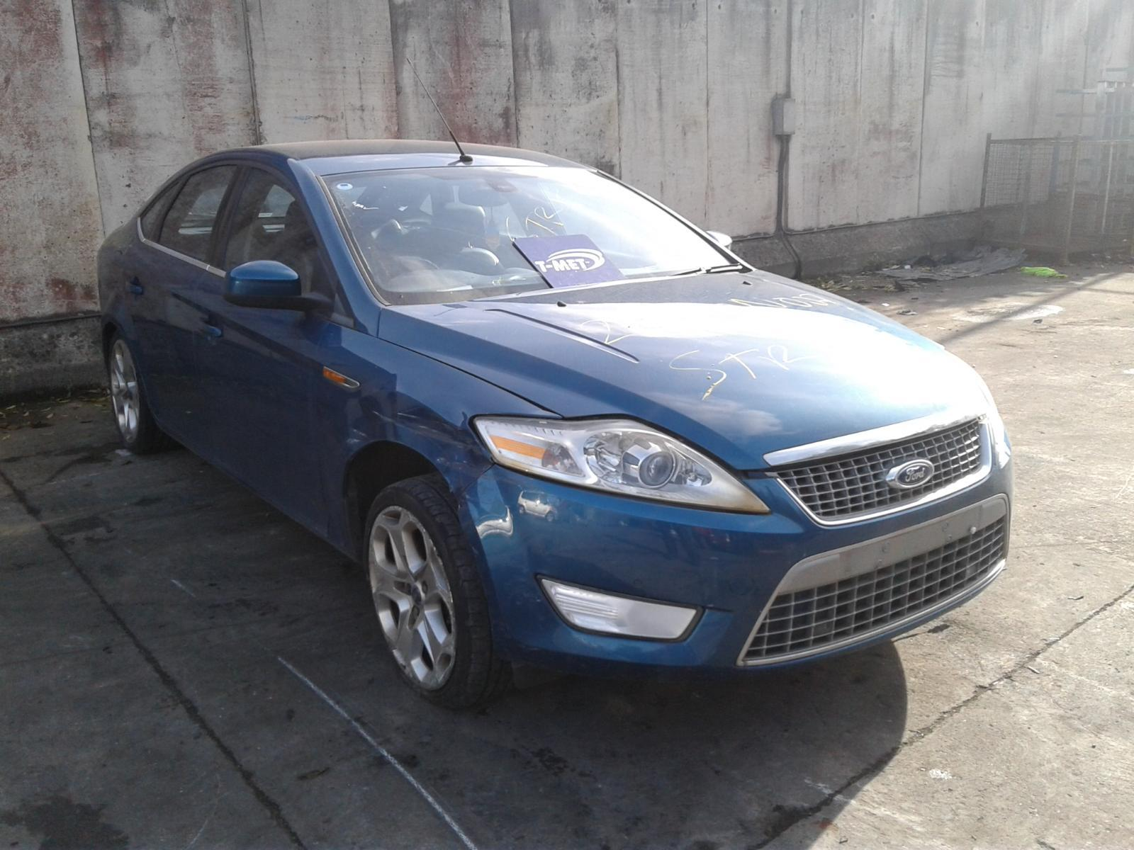 2008 FORD MONDEO Image