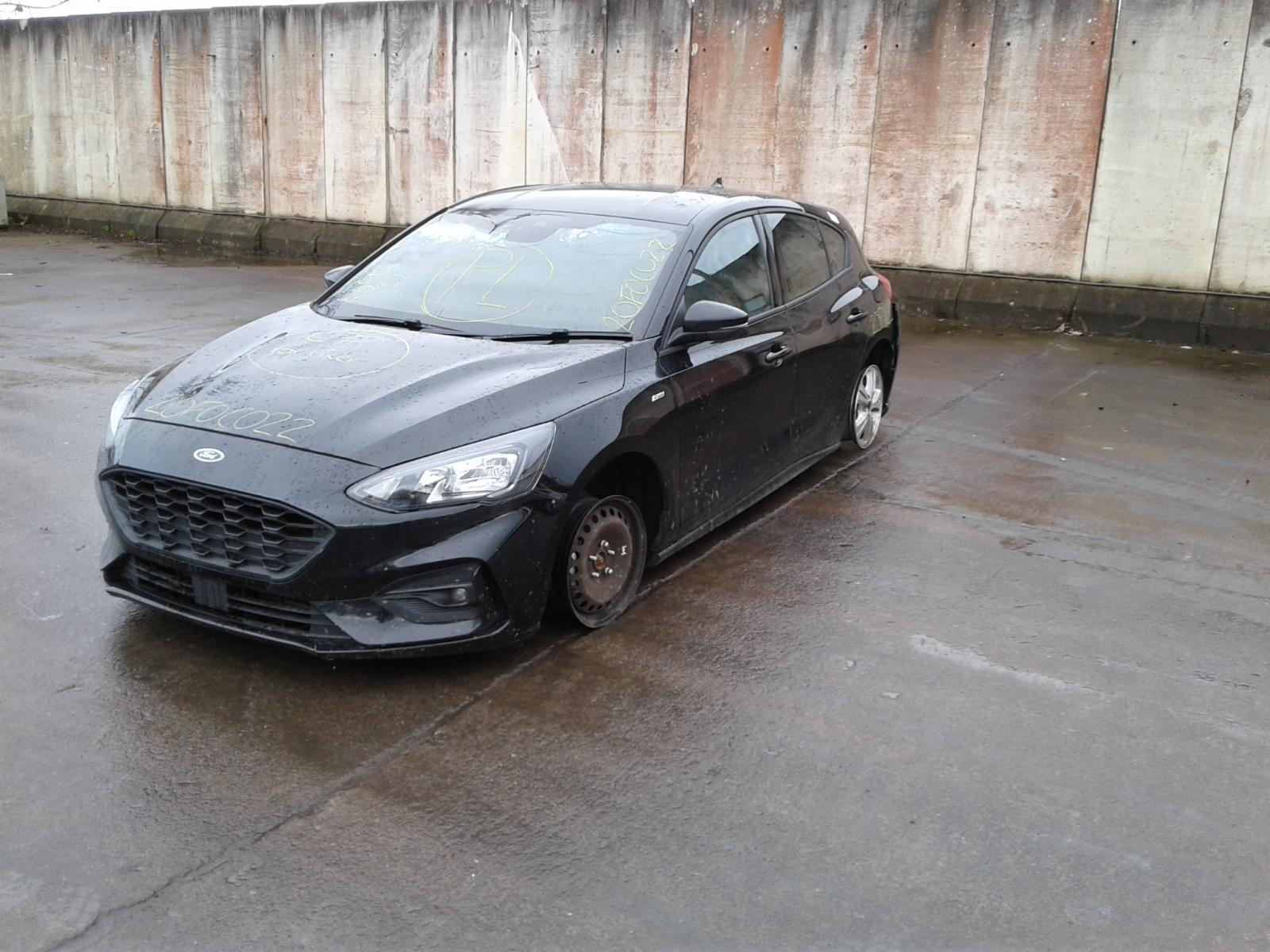 2020 FORD FOCUS Image