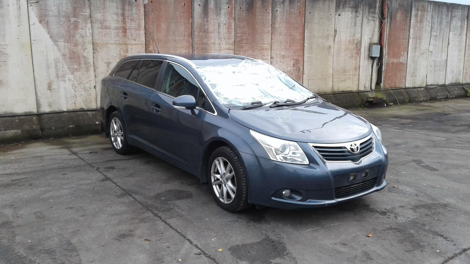 2010 TOYOTA AVENSIS BREAKING FOR PARTS Image
