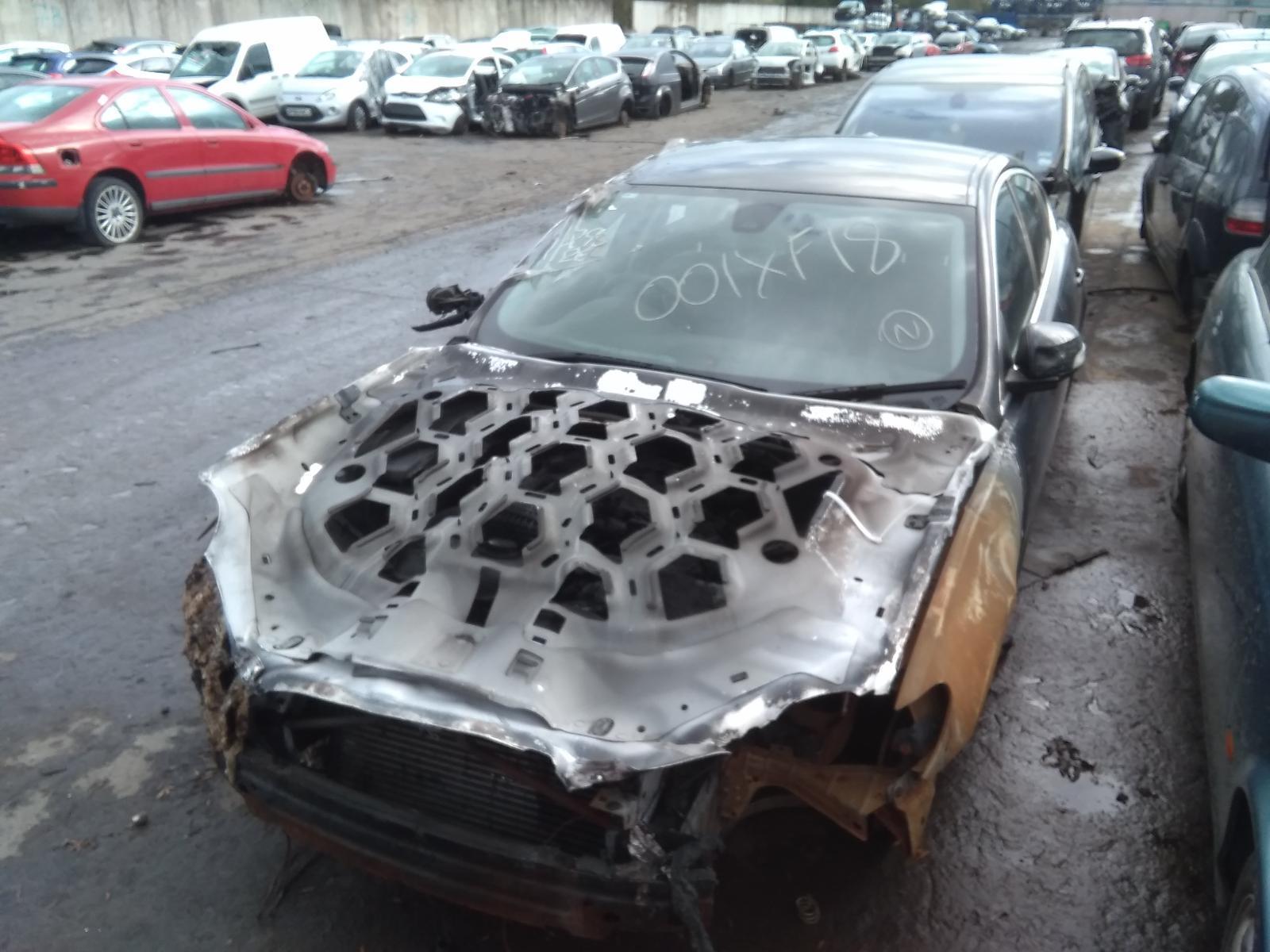 2008 Jaguar XF LUXURY V6 Image