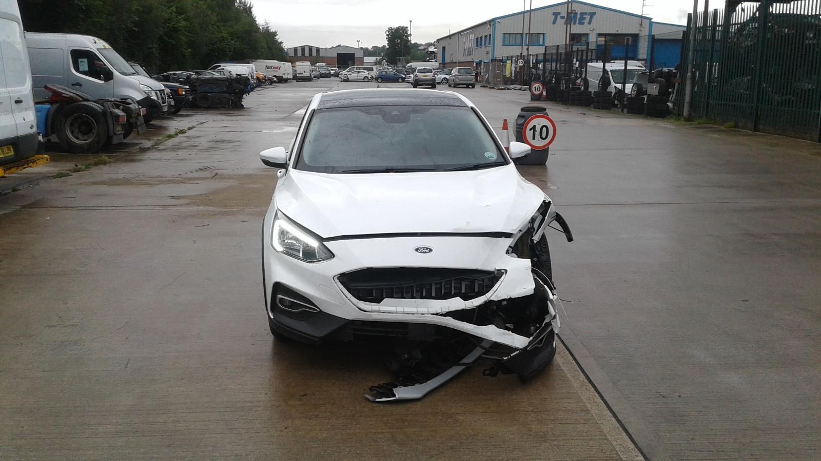 2020 FORD FOCUS ACTIVE FOR SALE £9500 ONO Image