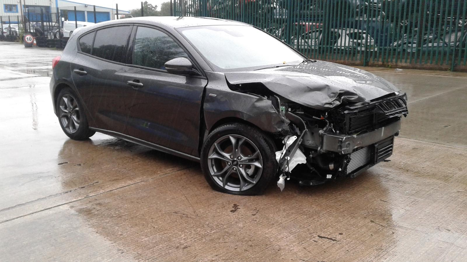 2020 FORD FOCUS ST-LINE FOR SALE £9500 ONO Image
