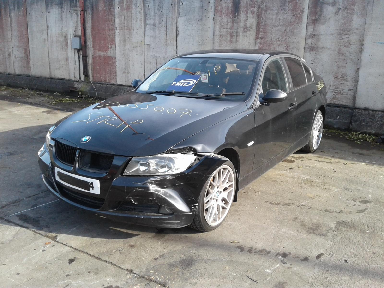 20045 BMW 3 SERIESN Image