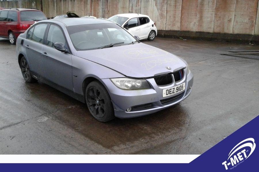 2005 BMW 3 SERIES Image