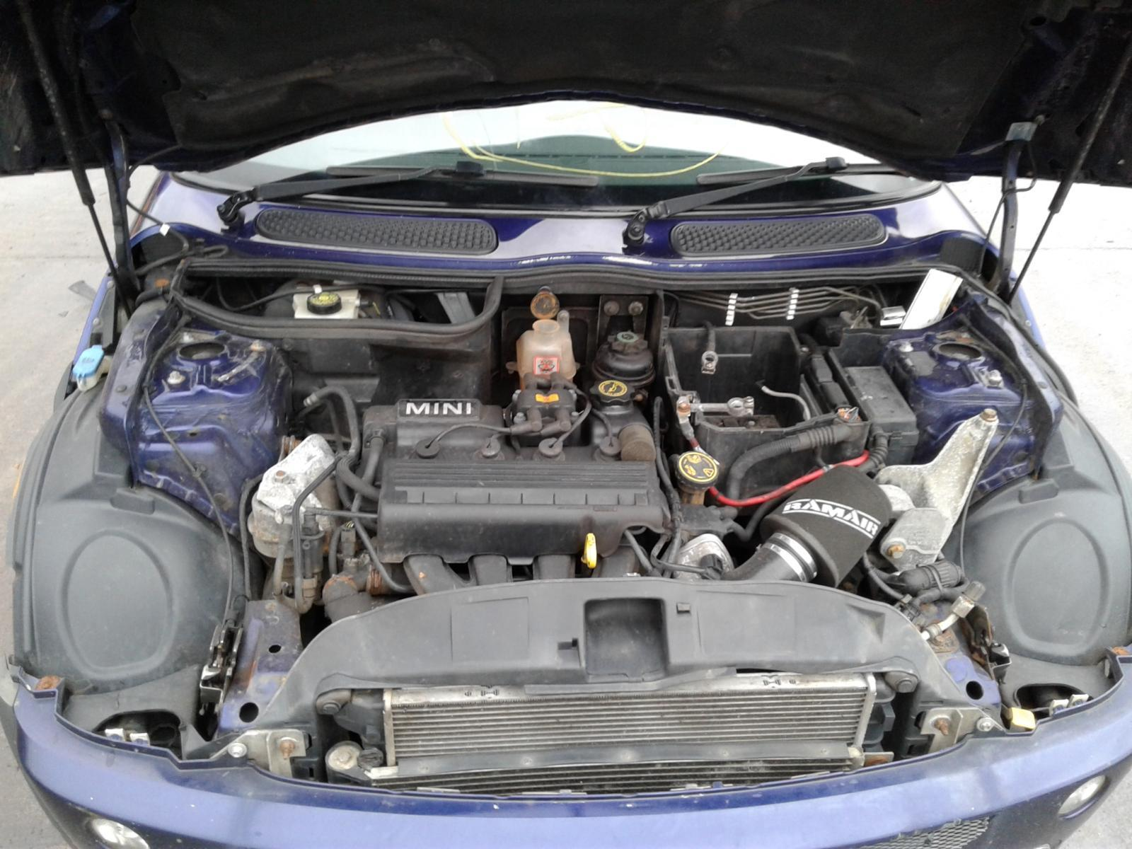 2005 MINI ONE Image