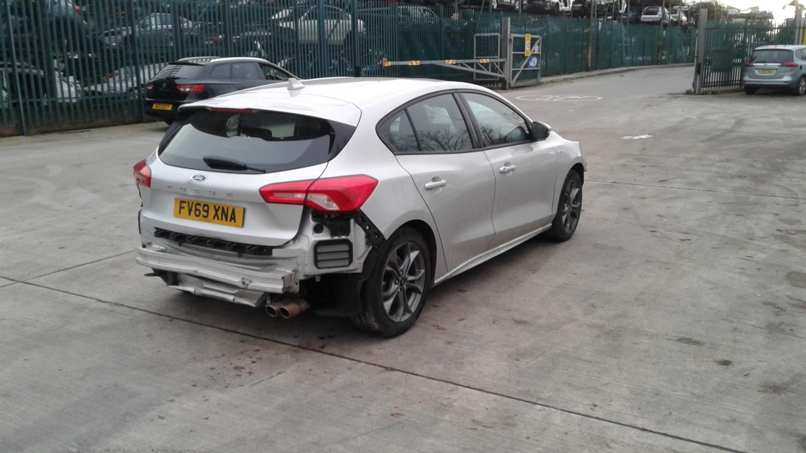 2019 FORD FOCUS ST-LINE £8600 ONO Image