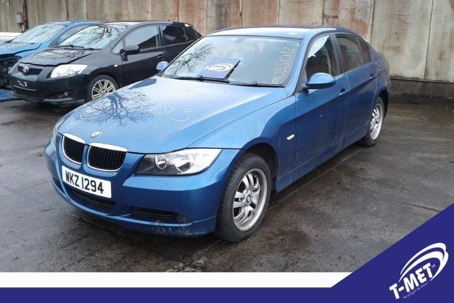 2006 BMW 3 SERIES Image