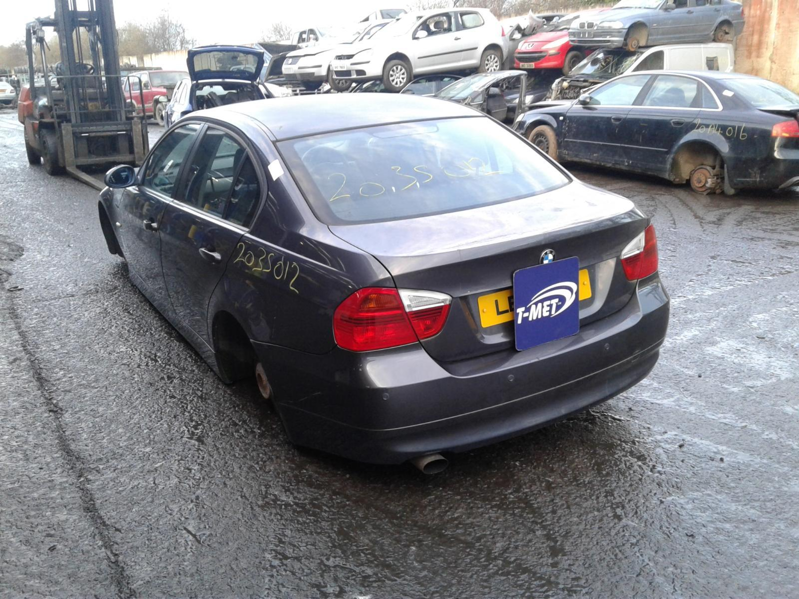 2007 BMW 3 SERIES Image