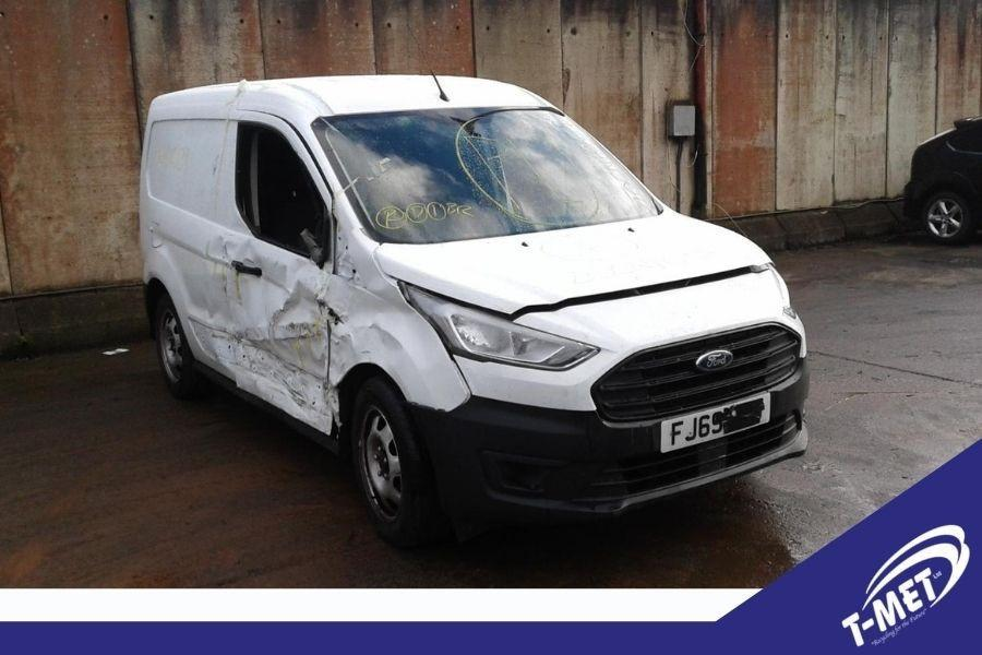 2019 FORD TRANSIT CONNECT BREAKING FOR PARTS Image
