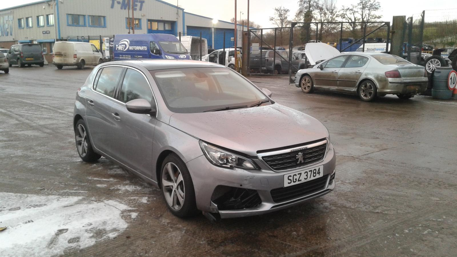 2020 PEUGEOT 308 FOR SALE £7600 ONO Image