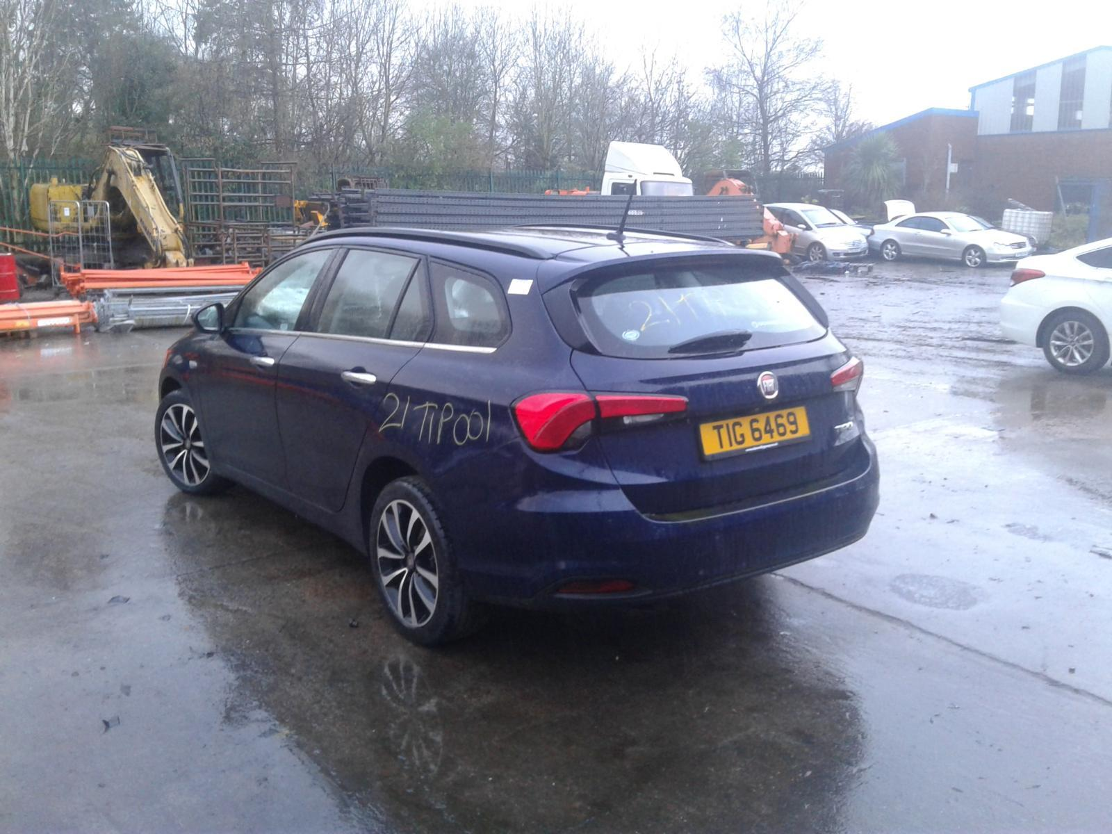 2018 FIAT TIPO Image