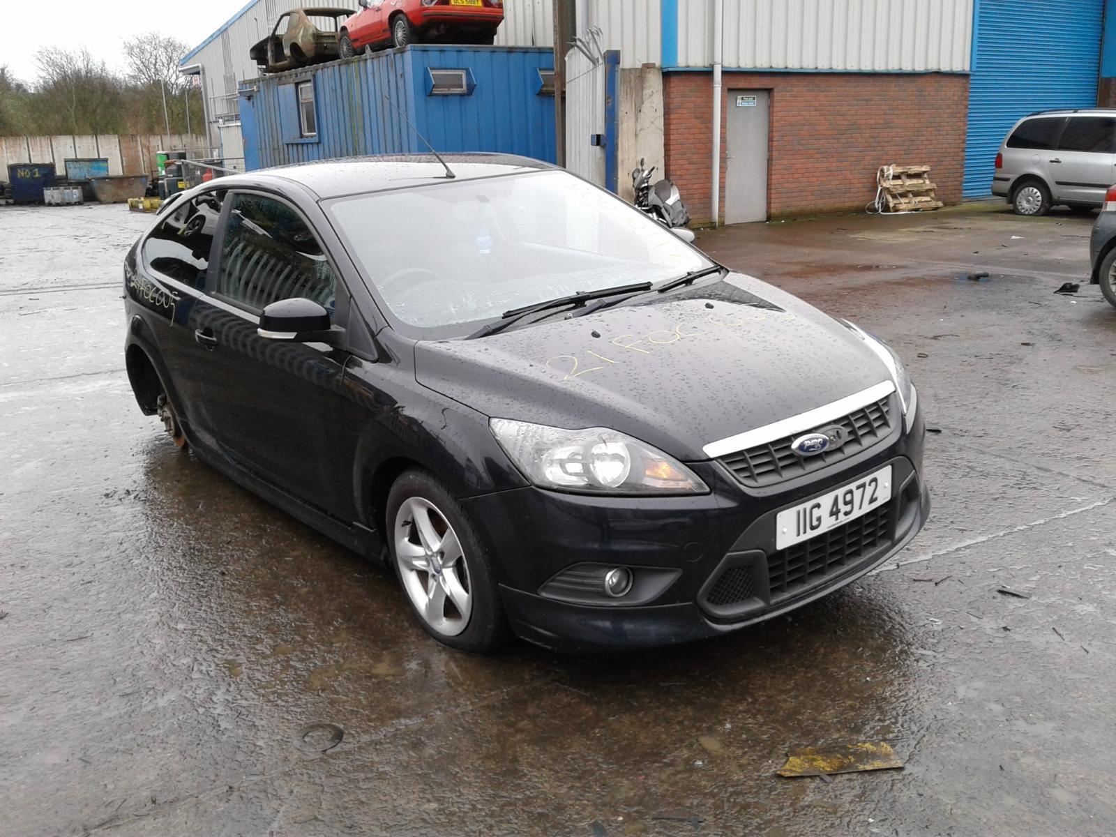 2010 FORD FOCUS Image