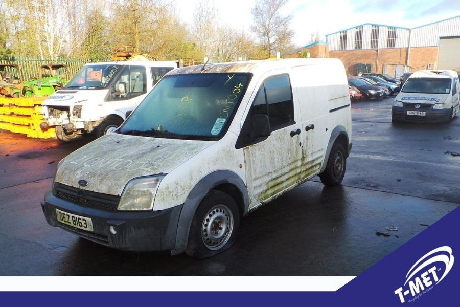 2005 FORD TRANSIT CONNECT Image