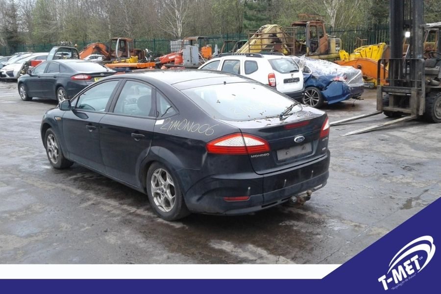 2009 FORD MONDEO Image