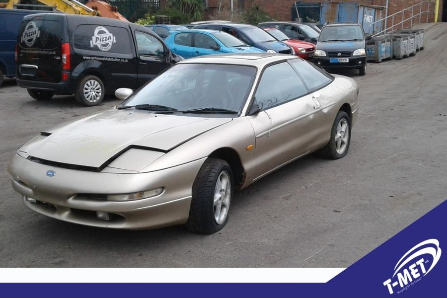 1997 FORD PROBE Image