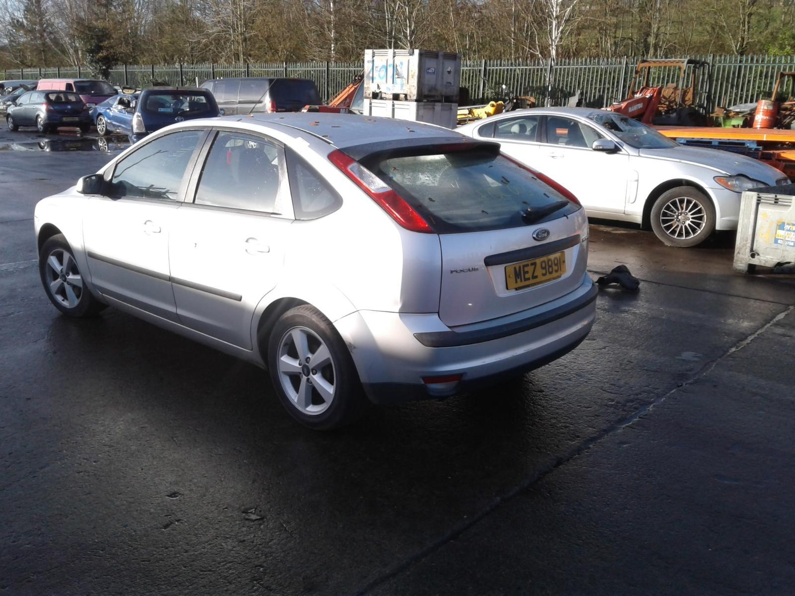 2006 FORD FOCUS Image