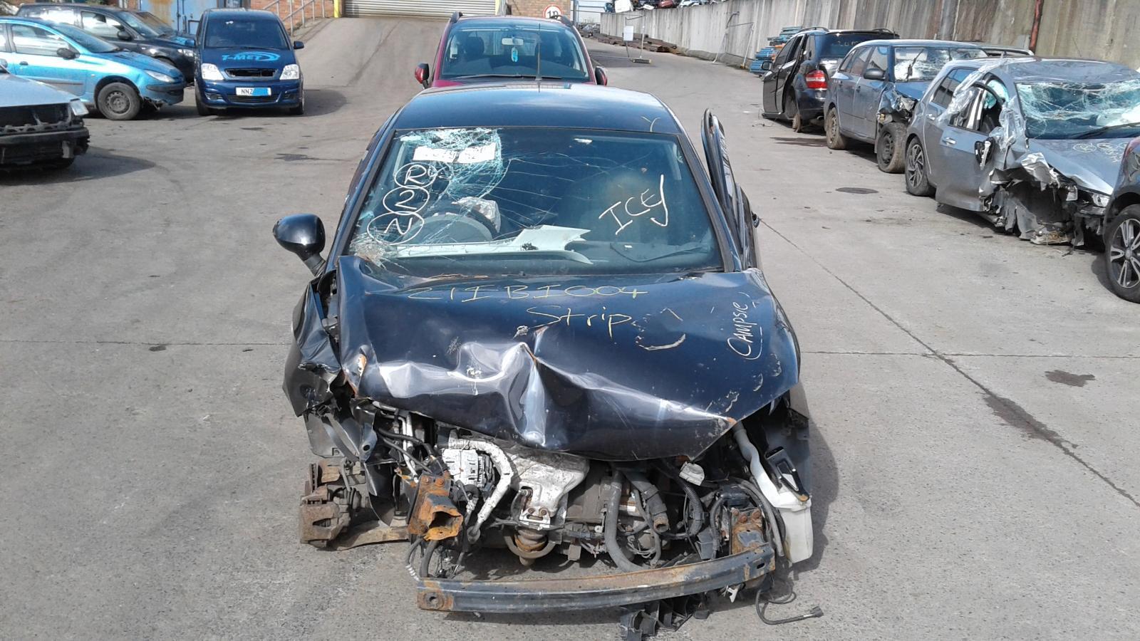 2010 SEAT IBIZA Image