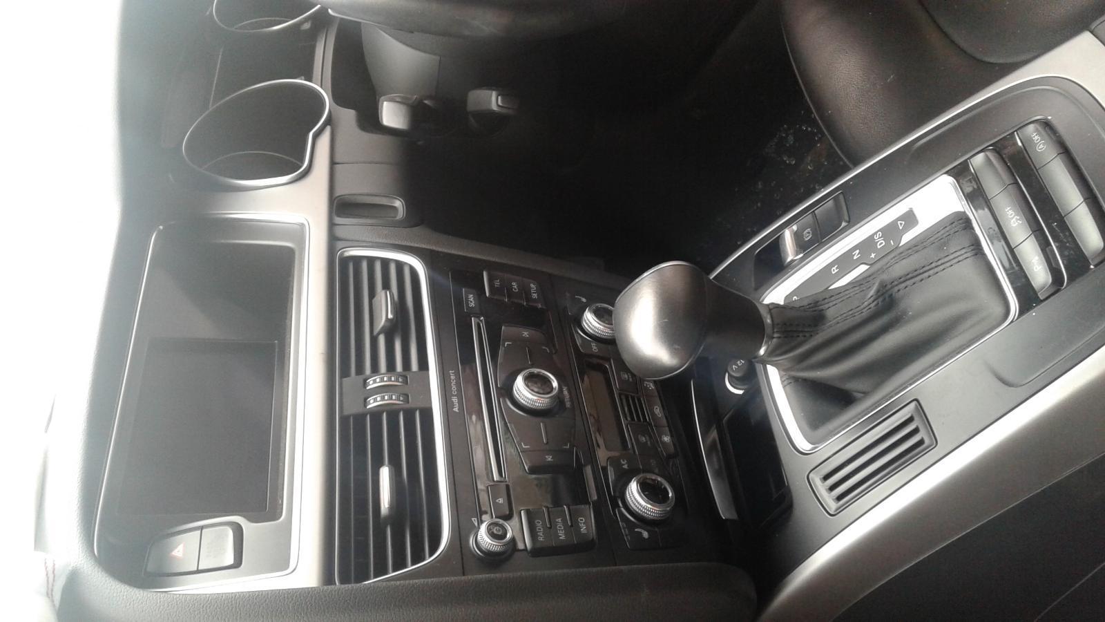 2014 AUDI A5 Image