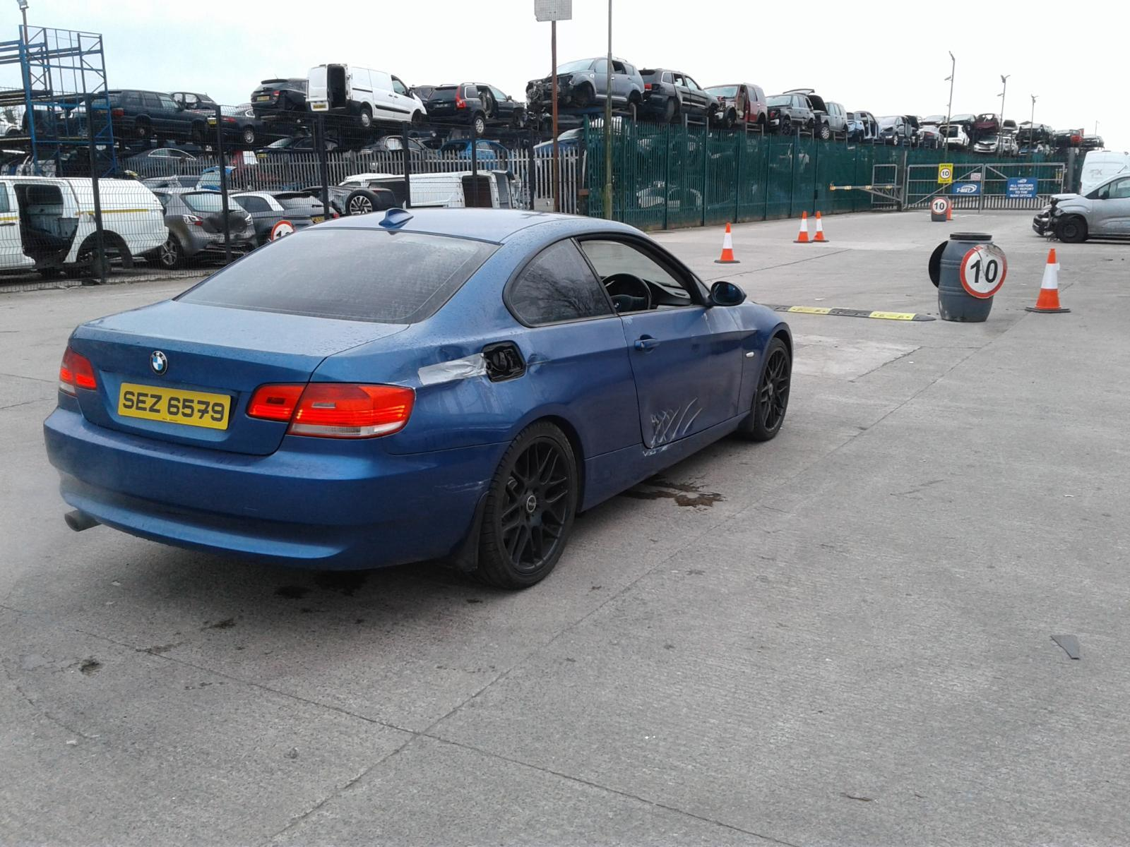 2008 BMW 320I COUPE FOR SALE Image